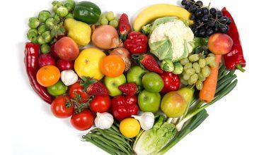 غذای سالم برای بارداری