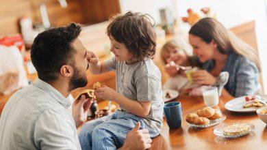 وقت گذراندن با کودکان