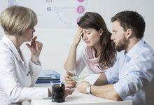 دلایل ناباروری مردان و زنان