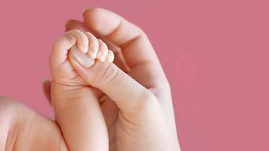 مادر شدن و مزایای آن