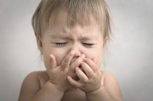 علائم تنفسی حساسیتزا برای کودک