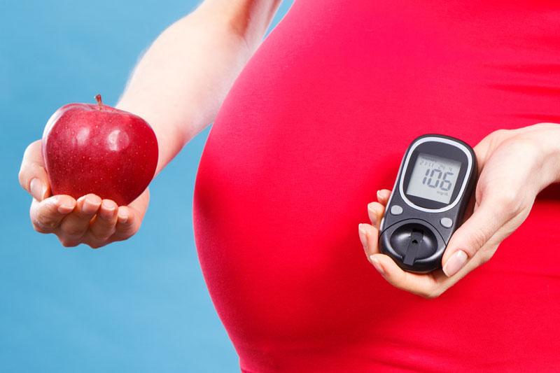 چاقی و خطرات آن در بارداری
