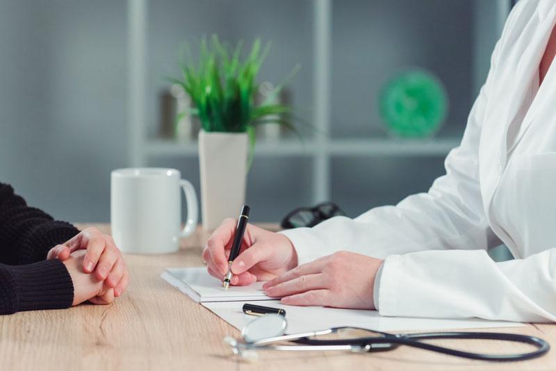 درمان ناباروری با داروهای هورمونی