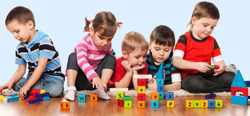 بهترین ابزار برای تقویت هوش کودک