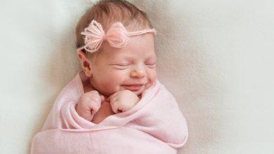 میزان خواب نوزادان چقدر است؟