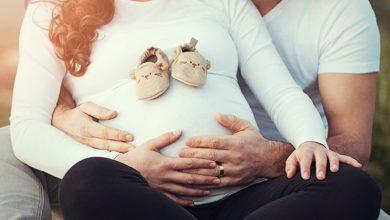 بهترین زمان برای بارداری