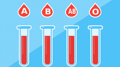 اهمیت گروه خونی قبل از ازدواج
