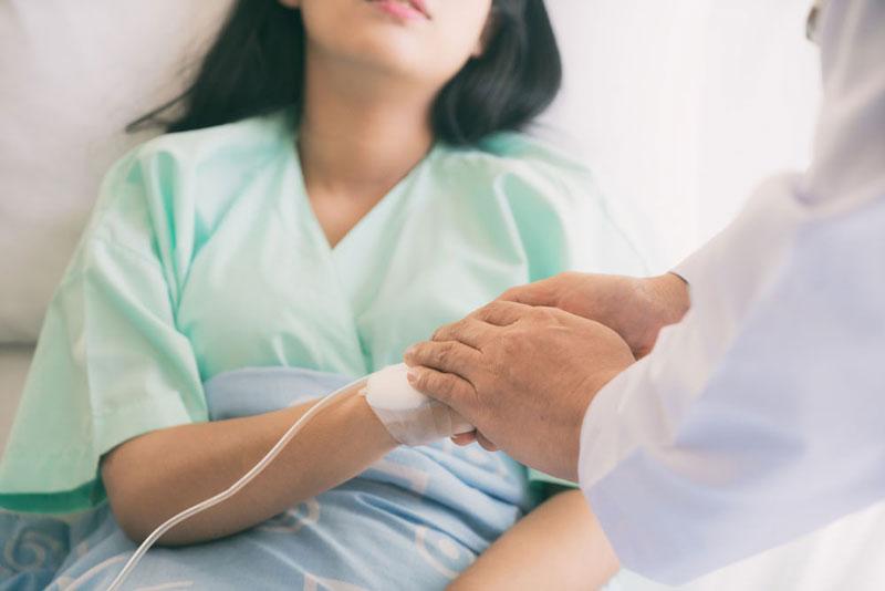 سقط جنین در سه ماه اول بارداری