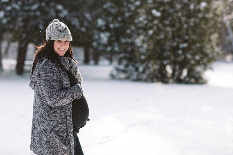 فصل مناسب بارداری