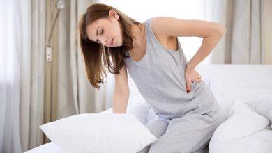 درد استخوان واژن