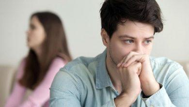 آزمایشهای تشخیص ناباروری در مردان