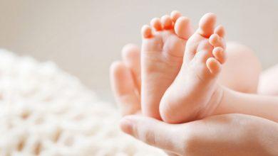آزمایشهای غربالگری نوزاد