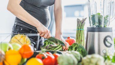 ویتامینهای ضروری در دوران بارداری