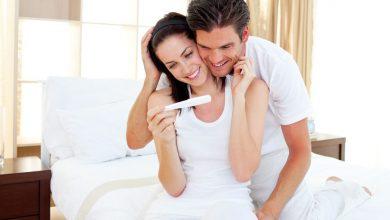 افزایش شانس در بارداری