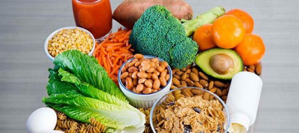 غذاهای مفید برای جذب فولیک اسید